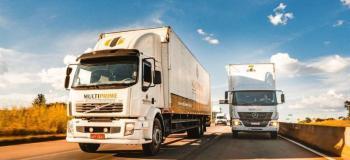 Empresa de mudanças e transporte