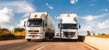 Empresas de transportes de mudanças residenciais