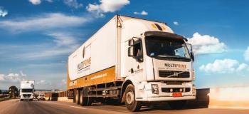 Transporte de mudança empresa